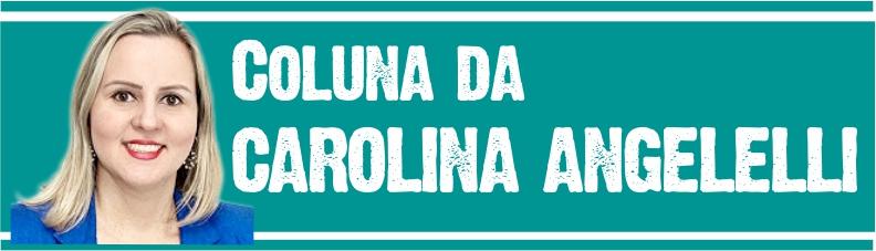 Coluna da Carolina