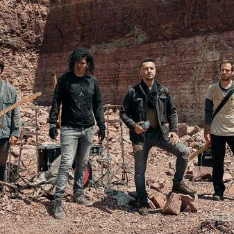 A banda SOS Mondo se apresenta no dia 24 de setembro, às 19h - Foto: Felipe Pavan