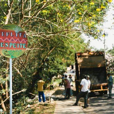 Dia Mundial pela Limpeza acontece pela segunda vez em Piracicaba - Foto: Justino Lucente