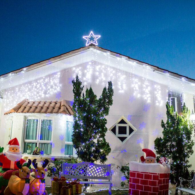 Programação especial de Natal terá concurso de decoração e de presépios Inscrições começam no dia 30 de outubro e prêmios são de R$ 6 mil e R$ 1.800 respectivamente